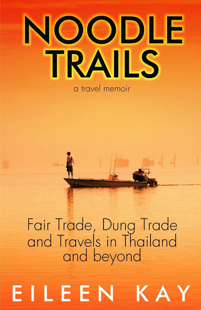 Noodle Trails Book